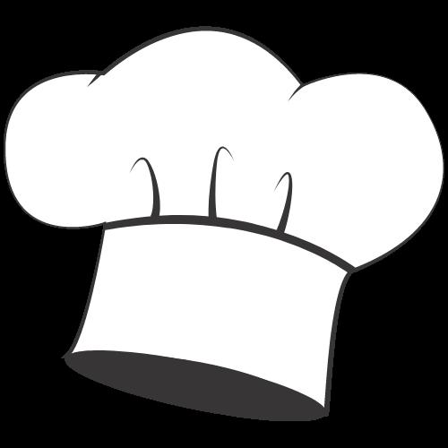 שף פרטי לוגו