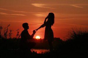שף פרטי להצעת נישואין