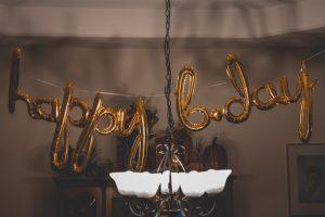 שף פרטי ליום הולדת