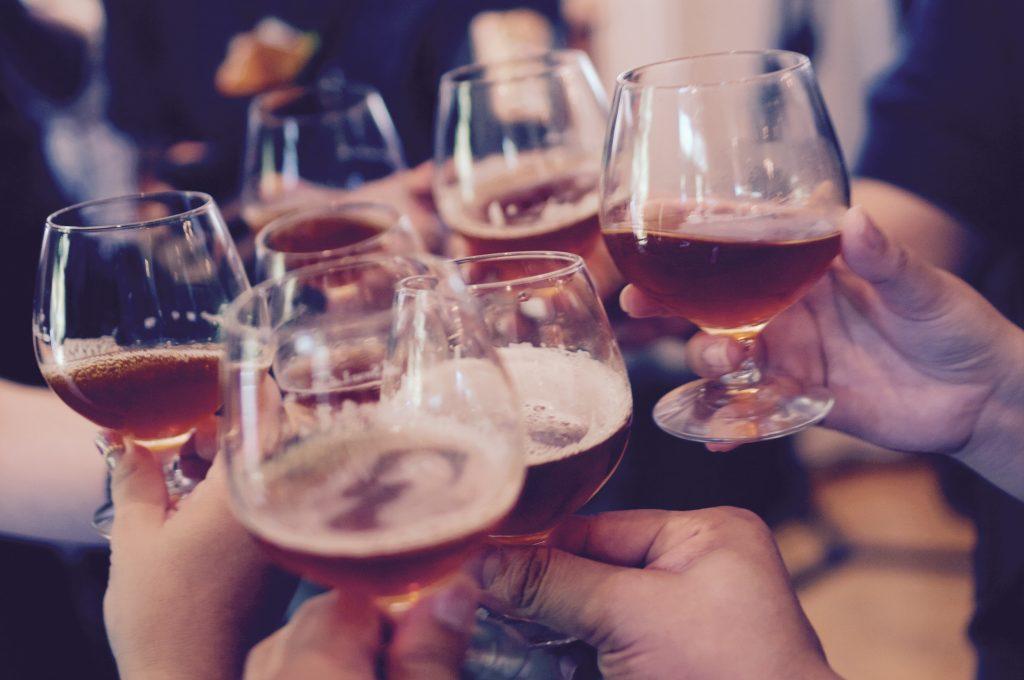 שף פרטי למסיבת רווקים/רווקות